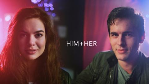 HIM+HER by Mike Reda